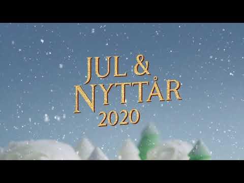 Jul & nyttår 2020