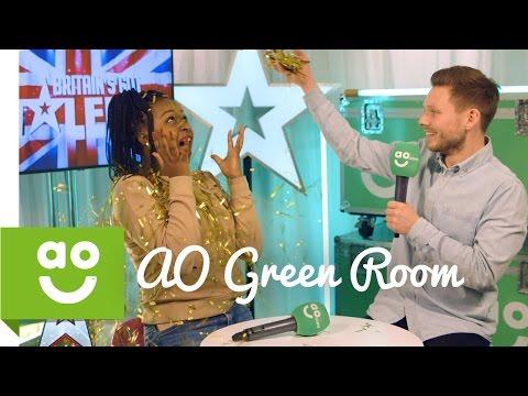 AO Green Room Extras! Week 1   ao.com