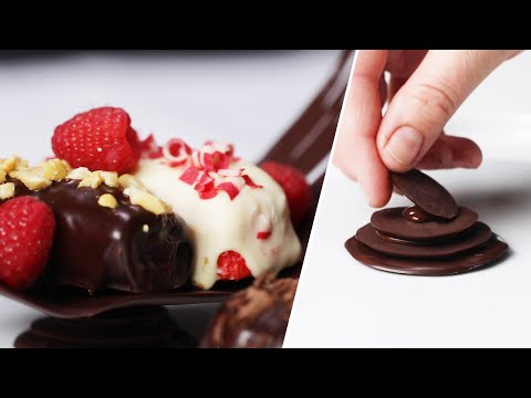 Chocolate Hacks To Impress Your Valentine