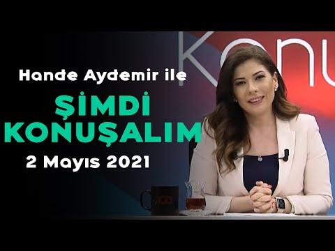 Hangi yasaklar, neden eleştiriliyor? – Hande Aydemir ile Şimdi Konuşalım – 2 Mayıs 2021