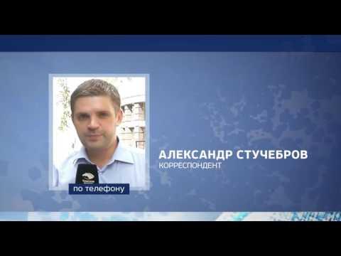 Сегодня глава региона Сергей Жвачкин прибыл с рабочим визитом в Стрежевой