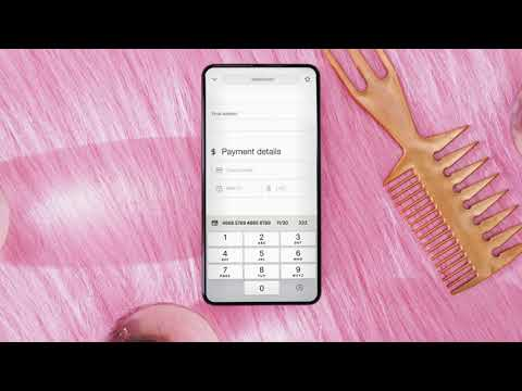 Klarna App | How to use a Ghost Card