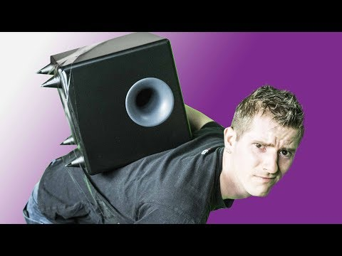 A Wearable Subwoofer – Le ...