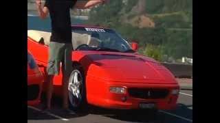 Prancing Horse Ferrari Drive Day - Getaway Australia