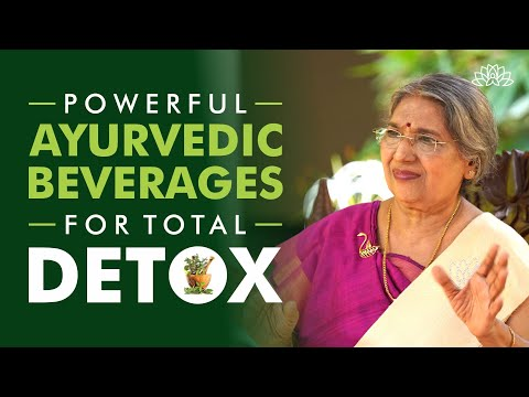 Know All About Best Beverages for you as per Ayurveda | Dr. Hansaji Yogendra