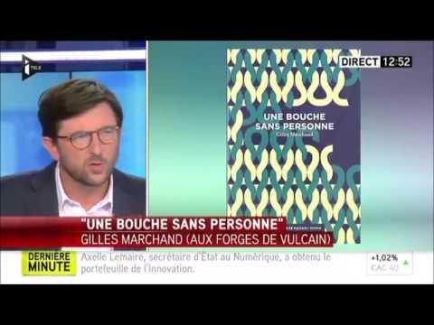 Vid�o de Gilles Marchand
