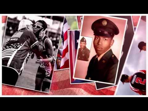 Montlick & Associates' Veteran's Day Salute