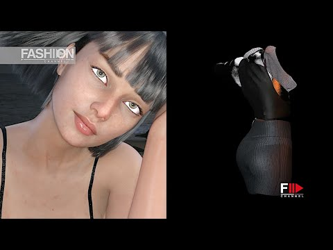 CHANDENIE Netherlands GTD 2020 Moscow - Fashion Channel