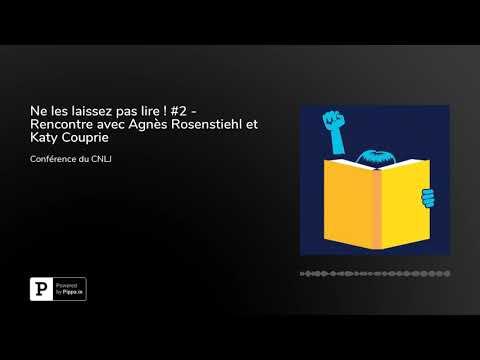 Vidéo de Agnès Rosenstiehl