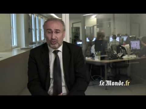 Vidéo de Hervé Collet