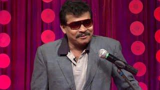 Mimicry Murthy Hilarious Performance - Kiraak Comedy Show - Mallemalatv - MALLEMALATV