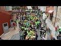 【好消息國度報導】第四屆台灣接棒 150間教會參與走禱接力