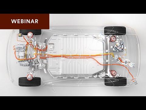 Forstå elbilens Power Train