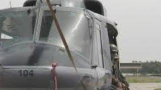 Ejército busca potenciar su fuerza área