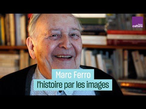 Vidéo de Marc Ferro