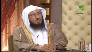 ما هو الفرق بين النبي والرسول - الشيخ سليمان الماجد