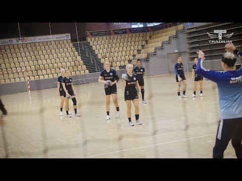 Randers ElitesportsCollege // Signe