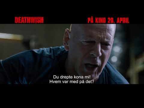 Death Wish (how far_norsk)