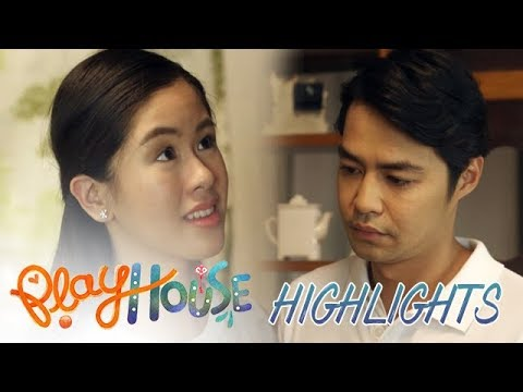 Playhouse: Marlon and Shiela promise to fulfill Lola Becca's dreams for them | EP 70