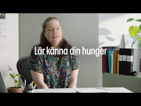 Lär känna din hunger – Kontoret