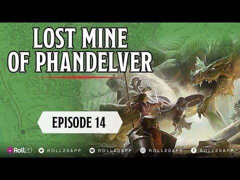 Lost Mine of Phandelver | Episode 14 | Lich, Please