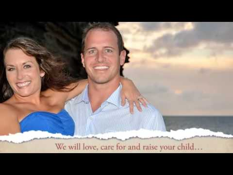 Adoption - Ross & Samantha - Please know that we have been praying for you and your little one.