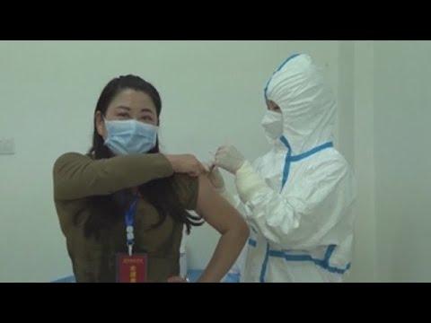 China se suma a COVAX, plataforma mundial para una vacuna contra la COVID-19