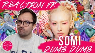 Vidéo de Monsieur Parapluie sur  Dumb Dumb  par Somi