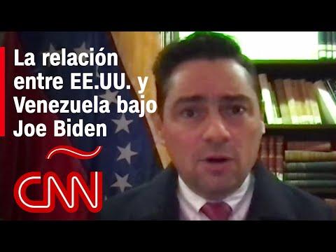 ¿Cómo serán las relaciones entre EE.UU. y Venezuela ahora que Joe Biden es presidente?