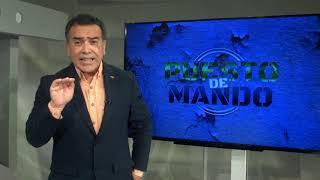 Trump no es Chávez #PuestoDeMando | EVTV | 10/18/20 S1