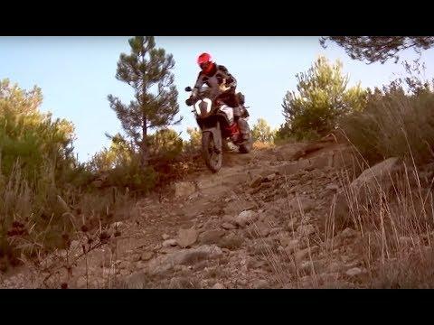 Motosx1000 : Test KTM Adventure 1290 R