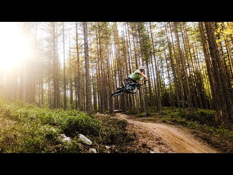 Trysil Bike Arena - Find Your Flow
