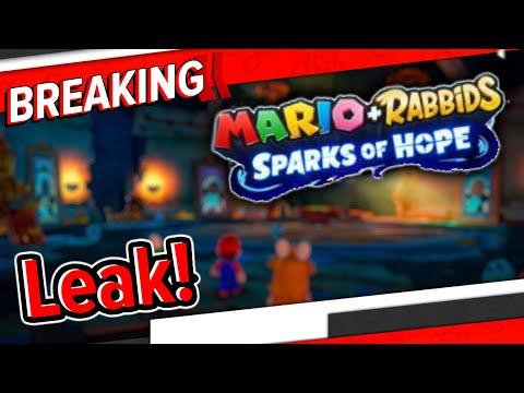 Die Rabbids kommen zurück! Nintendo leakt Ubisoft - Breaking