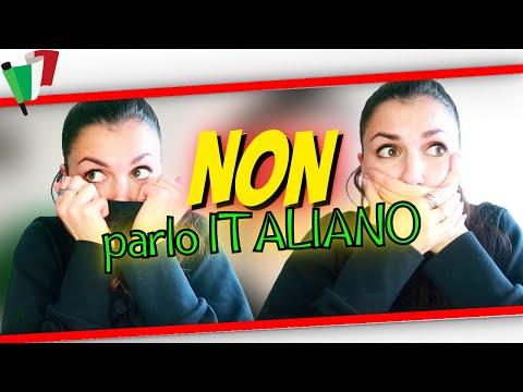 🇮🇹 ENTIENDO todo PERO NO PUEDO hablarlo - 5 TRUCOS PARA QUITARTE LA PENA DE HABLAR ITALIANO