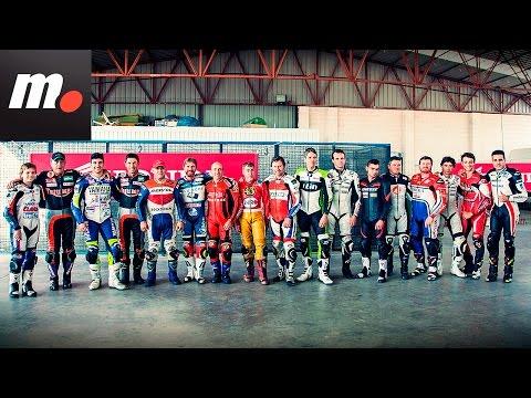 Honda Junior&Legend: 2h de resistencia