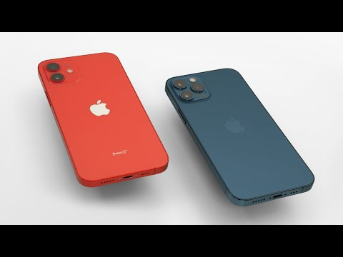 iPhone 12 (Pro) Review