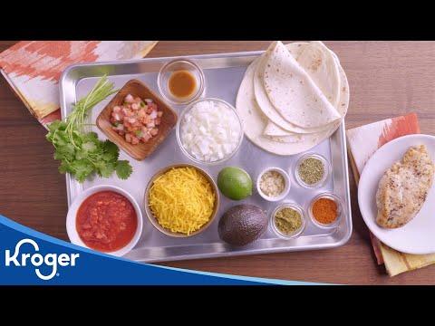 Prep + Pared: Chicken Enchiladas Rojas