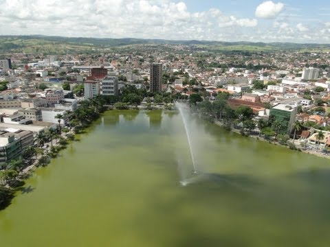 Sete Lagoas e Região - Imagens Aéreas