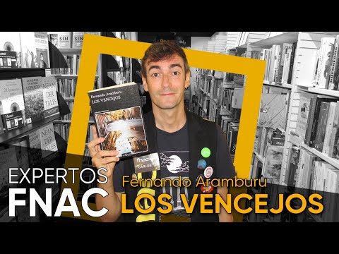 Vidéo de Fernando Aramburu
