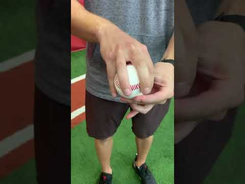 How to throw a NASTY Change-Up
