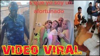 Impresionante ???? Un Cubano que tiene tres mujeres y Peleas de Boxeo ???? Clandestinas ???????
