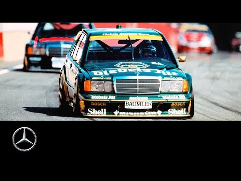 Mercedes-AMG DTM: One Last Time   30 Years DTM