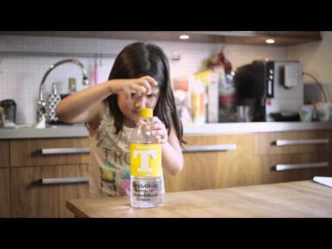 Kemikaliesmart kök – Hantera farliga kemiska produkter rätt