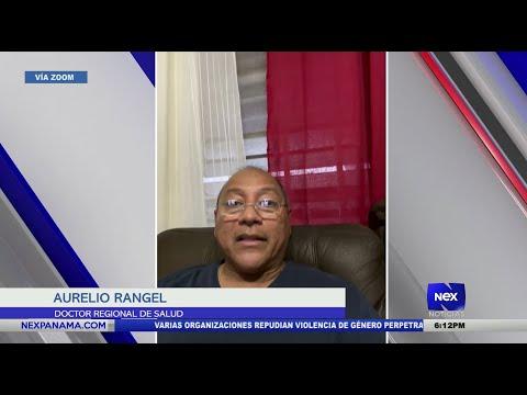 Entrevista al Dr Aurelio Rangel, doctor regional de salud