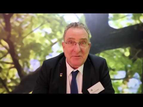 Evert van der Meijden Emigratiebeurs 2019 photo