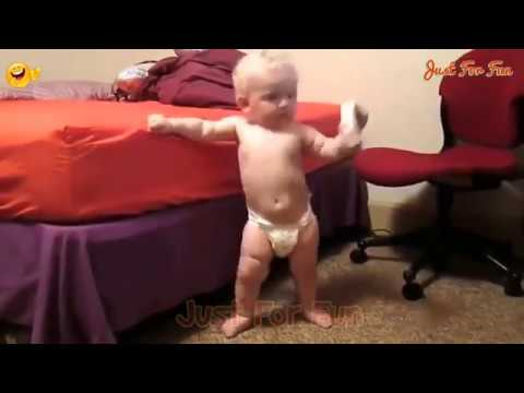 Funny Kids - Best Funny Kids Dancing Video - Best Funny Clips 2017