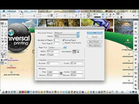 UP tips | Preferred Settings for Adobe Acrobat