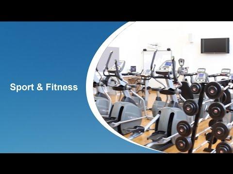 Sports & Fitness Worldskills