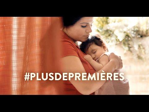 Parce que toutes les mères méritent #PlusDePremières