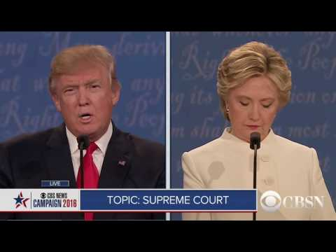 connectYoutube - Watch Live: The Final Presidential Debate